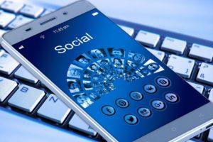 友達紹介に使う媒体、ソーシャルメディアは3種類!